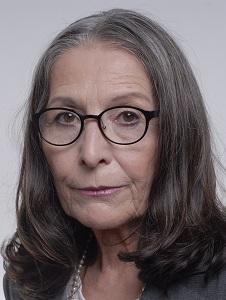 Rechtsanwältin Silvia Oster