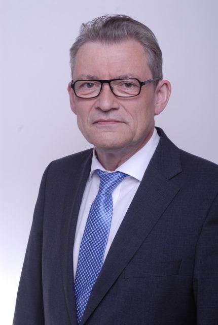 Rechtsanwalt Wolfgang Weber